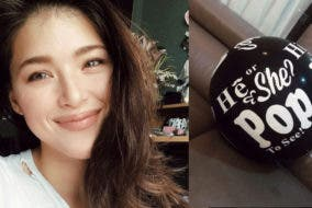 Kylie Padilla baby number two