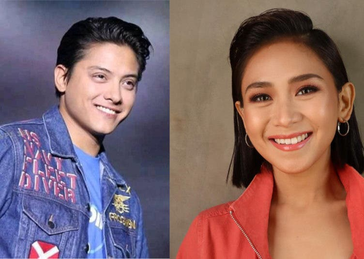 Daniel Padilla and Sarah Geronimo love team