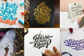 25 Local Calligraphy Artists header
