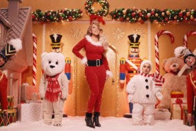 Mariah Carey All i Want For Christmas Is You