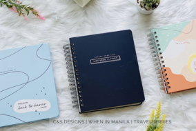 Design Your Life Planner 2020