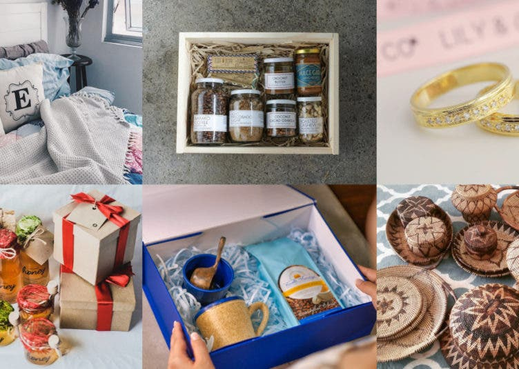locally made gifts to give this christmas