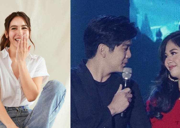 Julia Barretto Unfollows Joshua Garcia and Janella Salvador