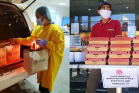 Brands and Businesses Providing Selfless Service for Filipinos in this Time of Crisis COVID-19 Coronavirus Filipino heroes