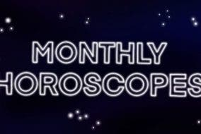 Monthly Horoscope