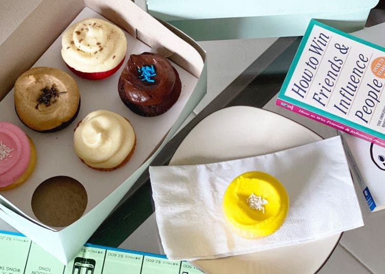Photo from Cupcakes by Sonja