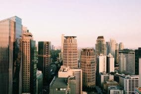 Makati Skyline Manila Philippines Financial District City Alexes Gerard Unsplash
