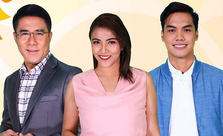 Rise and Shine Pilipinas (RSP!) People's Television Network PTV