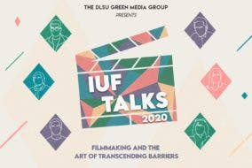 Photo from the DLSU Green Media Group