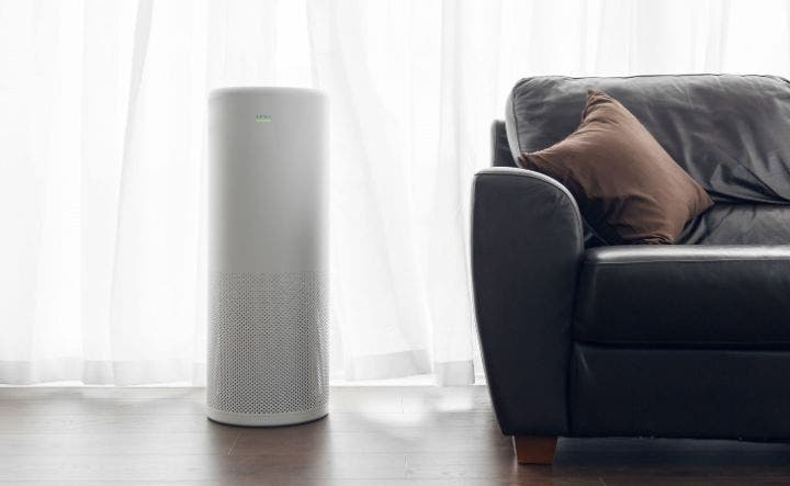 LIFAair LA500V Smart Air Purifier