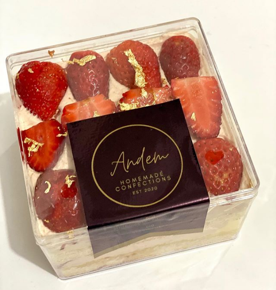 Photo from Ardem's Cakes
