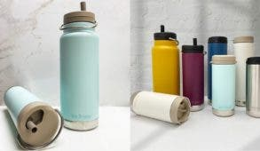 Klean Kanteen Tumblers TKWide collection Certified Calm