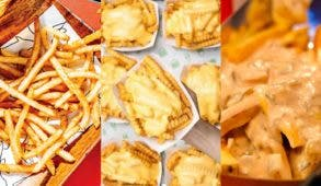 Best French Fries in Manila cover